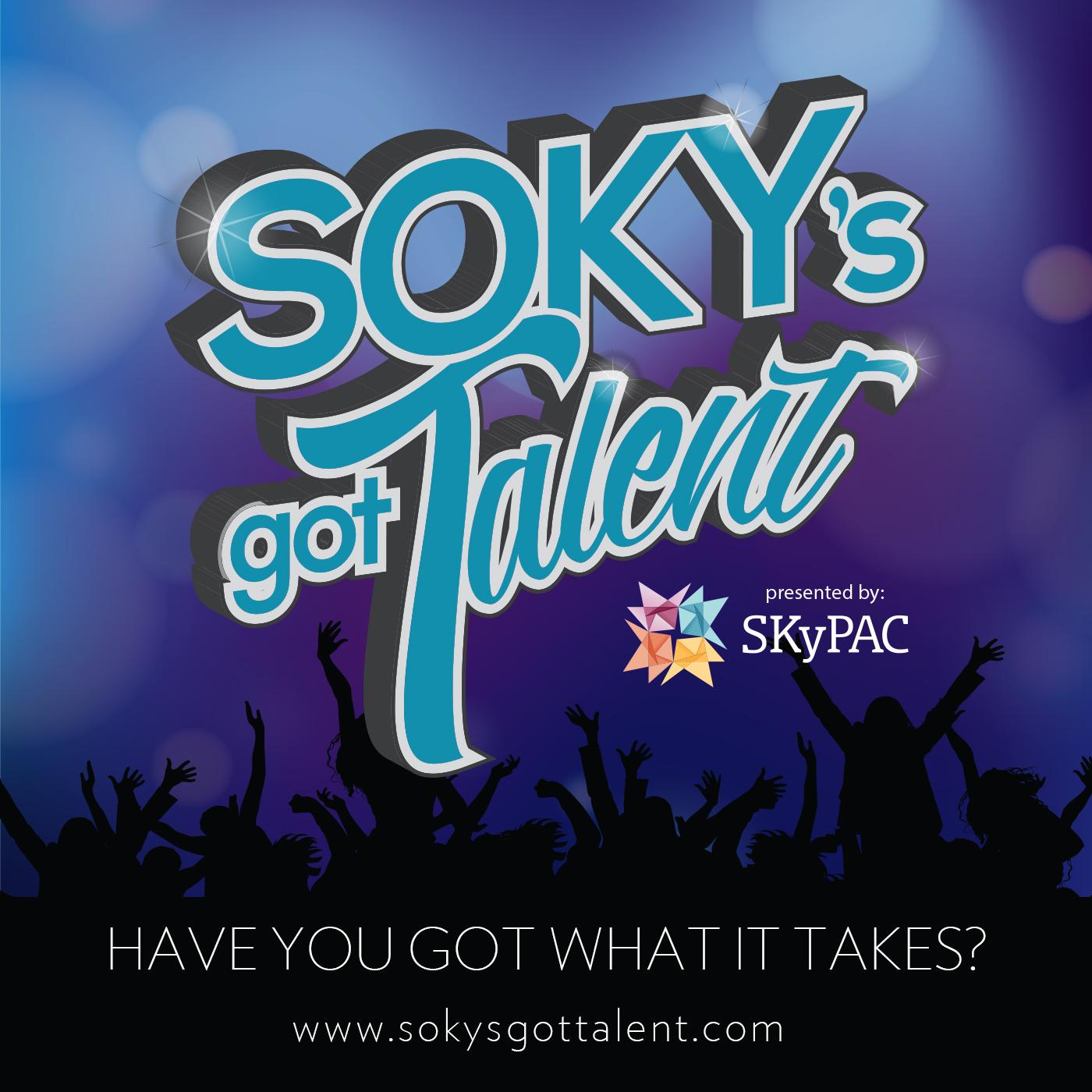 SOKY's Got Talent Social Square