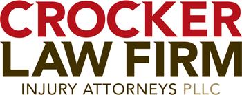 Crocker Law Firm Injury Attorneys Logo