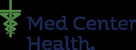 Med Center Health Logo