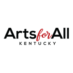 Arts for All Kentucky Logo