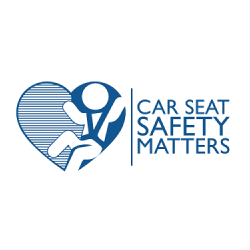Car Seat Safety Matters Logo