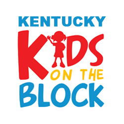Kids on the Block of Kentucky Logo