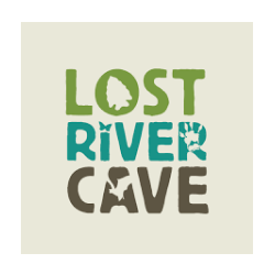 Lost River Cave Logo